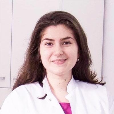Anita Feher - medic specialist ortodont