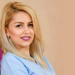 Armulescu Corina - medic specialist endodonție