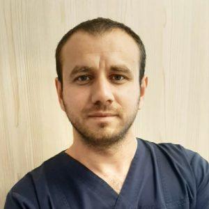 Cătălin Uliu - stomatologie generală