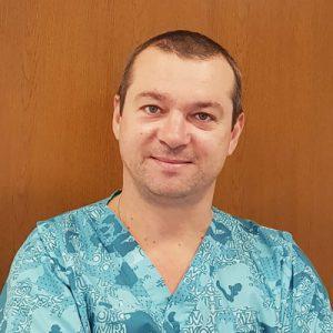 Dr. Silviu Pănescu - protetică dentară, implantologie