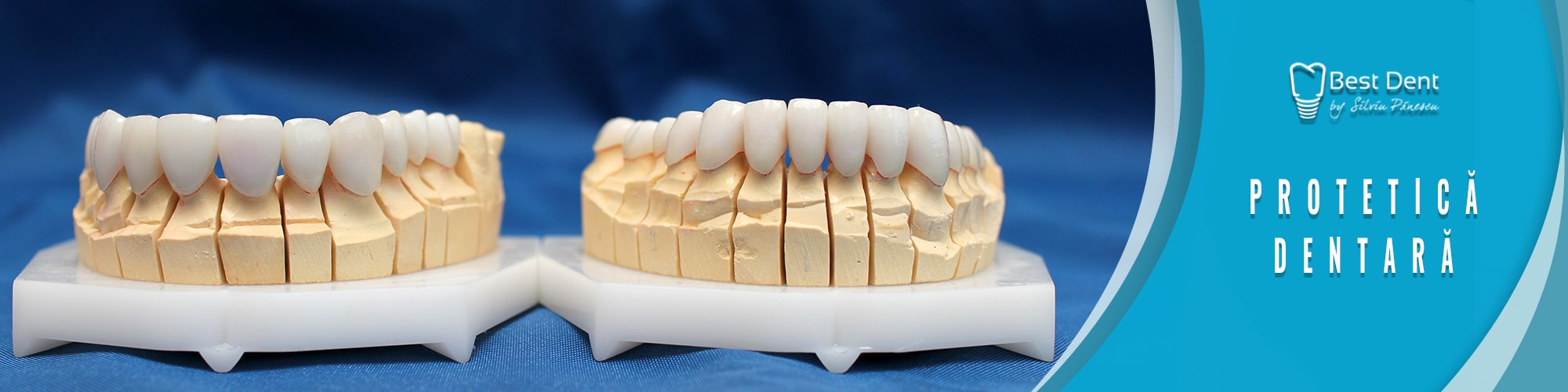 Protetică dentară Severin